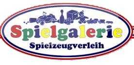Spielgalerie-Logo