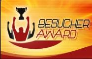 Gewinner Besucher-Award