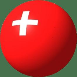 TOUSSINI - Rote Nase
