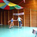 Toussini Zirkus Familienbildung Wedel