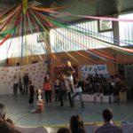 Toussini Zirkus Challes Heidgraben