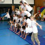 Toussini Schulprojekte